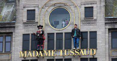 Marie Tussaud: Přítelkyně královské rodiny, která založila věhlasné muzeum