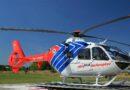 Letecká záchranná služba a Kryštof: Co mají společného?