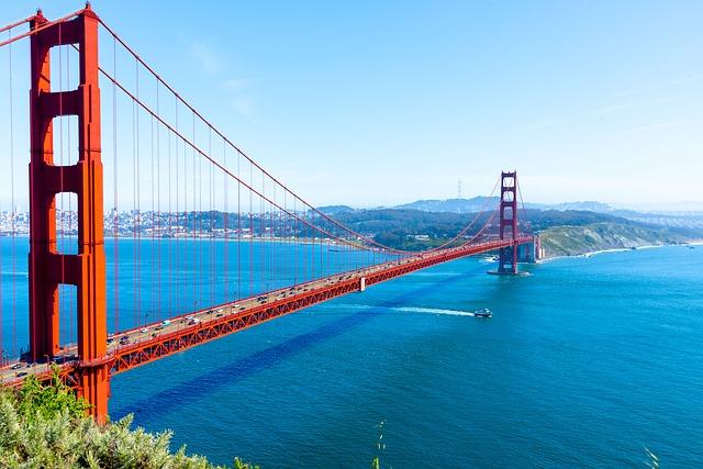 Visutý most Golden Gate: Místo, které vábí sebevrahy