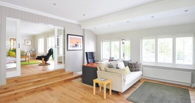 Moderní podlahové vytápění hraje prim